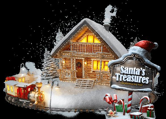 Santa's Treasures