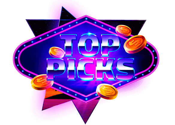 Top Picks Just For You