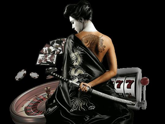 Black Lotus Casino Welcome