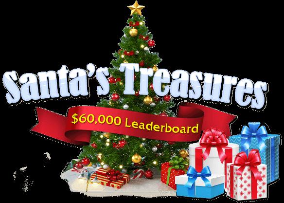 $60,000 Leaderboard