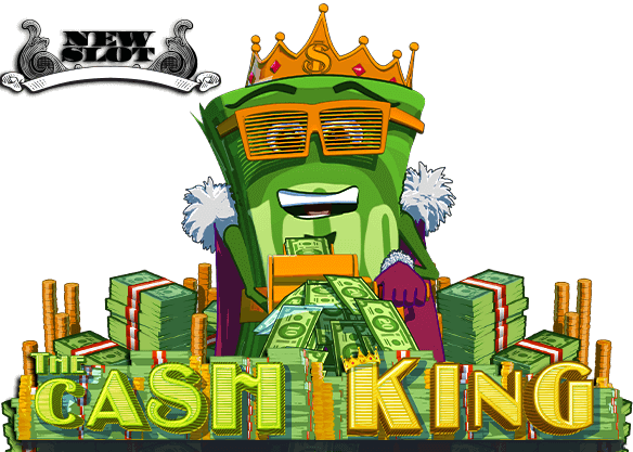 The REEL Cash King!