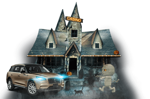Featured Image for promo: It's a Haunted Month