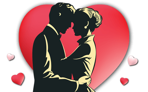 Fall in Love this February at Black Lotus Casino